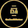 Onlinebilletter.dk Logo